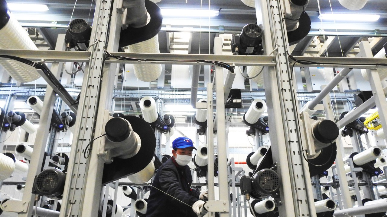 China's industrial engine slowed to new 17-year low in August, even before new US trade war tariffs took effect