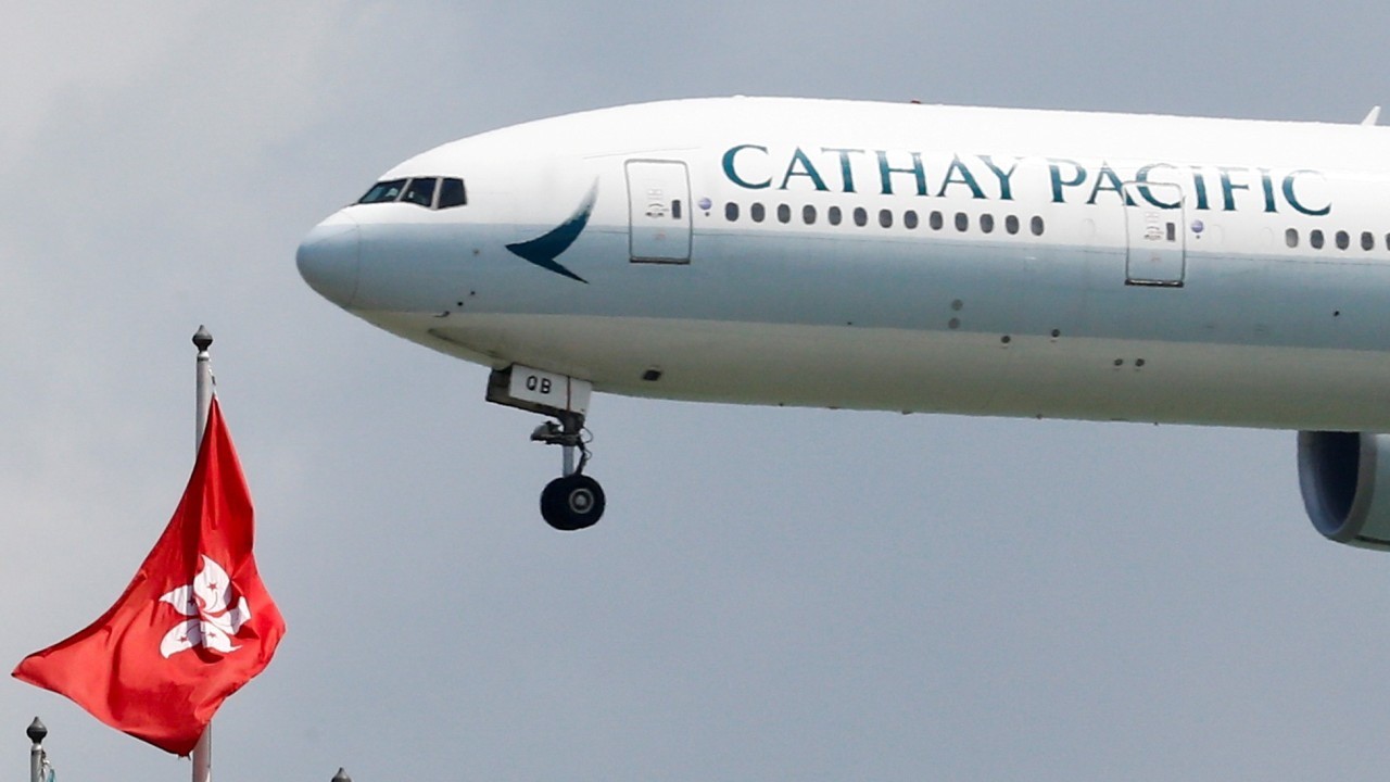Cathay Pacific carried fewer passengers year on year in September, reveals report signalling Hong Kong's flagship airline could slump into a full-year loss amid ongoing protests