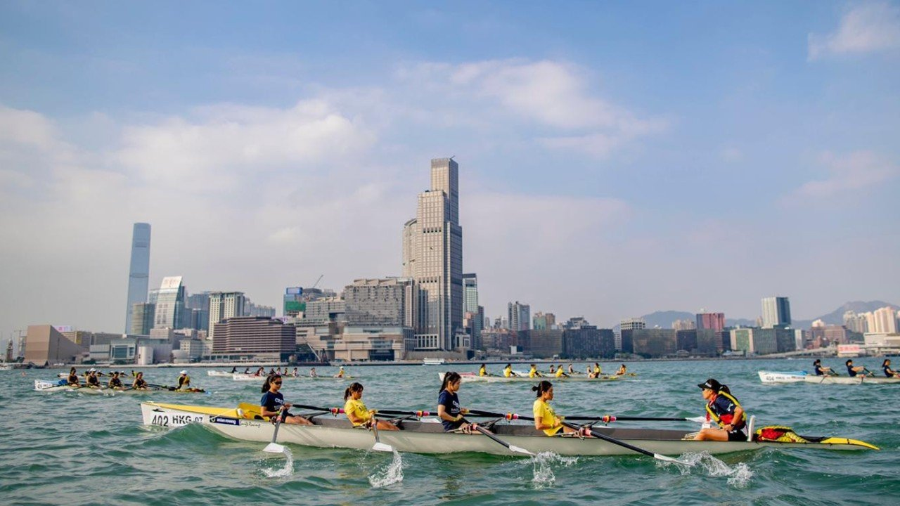500 rowers to compete in 'one of the safest big cities in the world' at 2019 World Coastal Rowing Championships