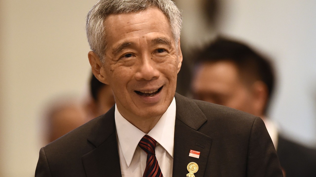 Singapore's prime minister spoke uncomfortable truths that both Beijing and Hong Kong's protesters need to hear