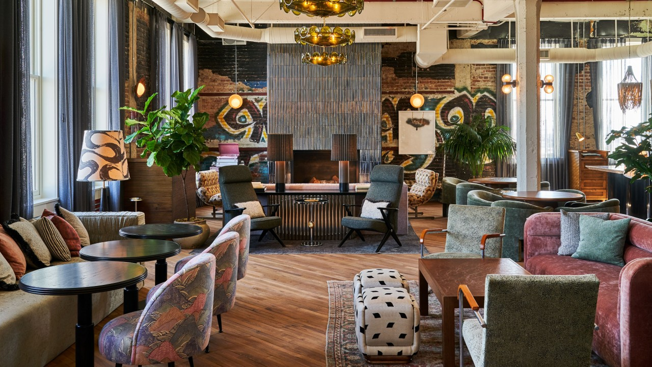 We review the new Soho Warehouse in downtown Los Angeles – is it worth the trek?