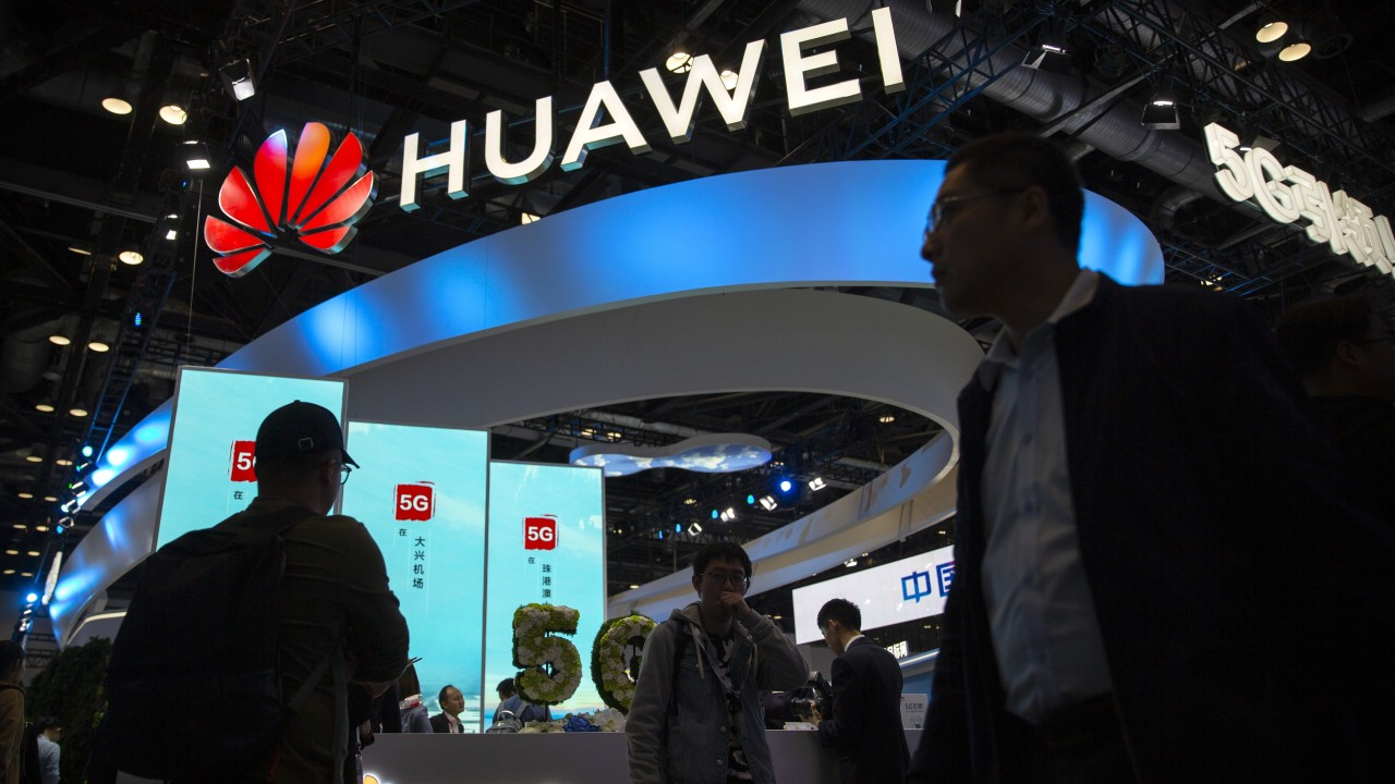 Top US tech official criticises countries that 'open their arms' to Chinese 5G, artificial intelligence