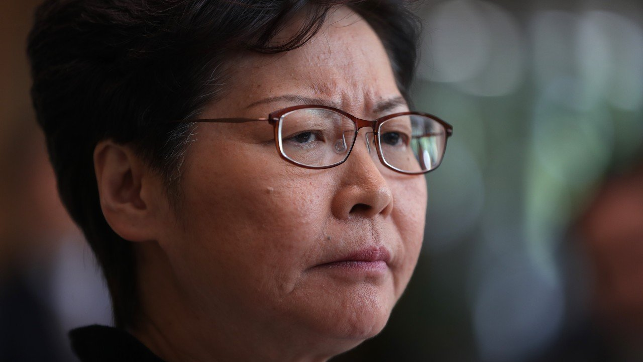 Hong Kong's real 'enemy of the people' are Carrie Lam and her crew