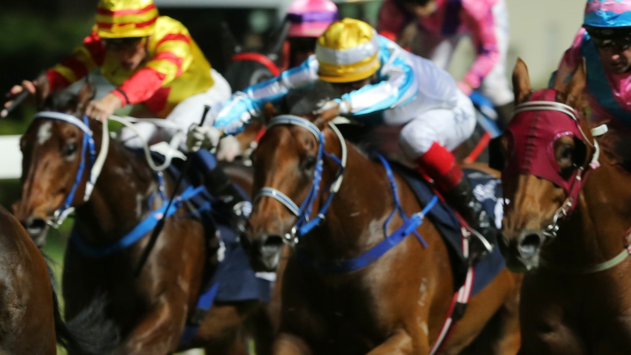 Lyle Hewitson hopes luckless Methane can ignite his Hong Kong stint