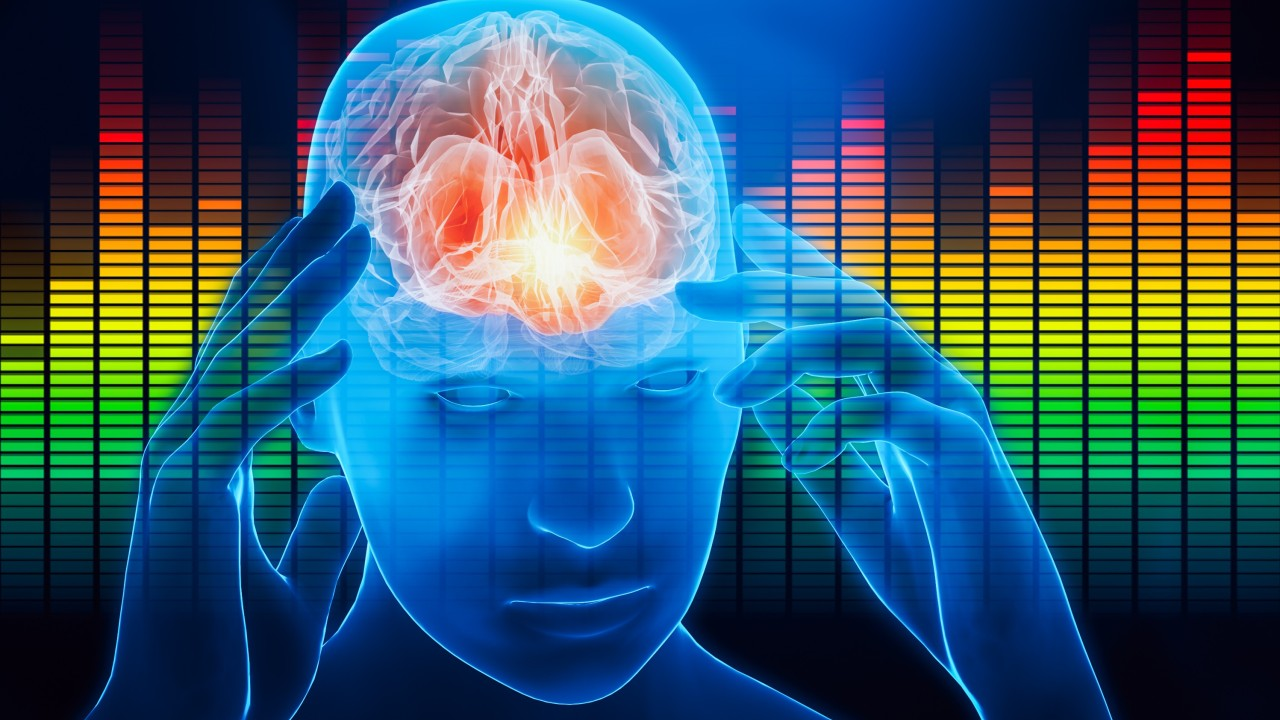 How binaural beats work: the sounds said to tune our moods, boost productivity, lower stress. The science is shaky, doctor says