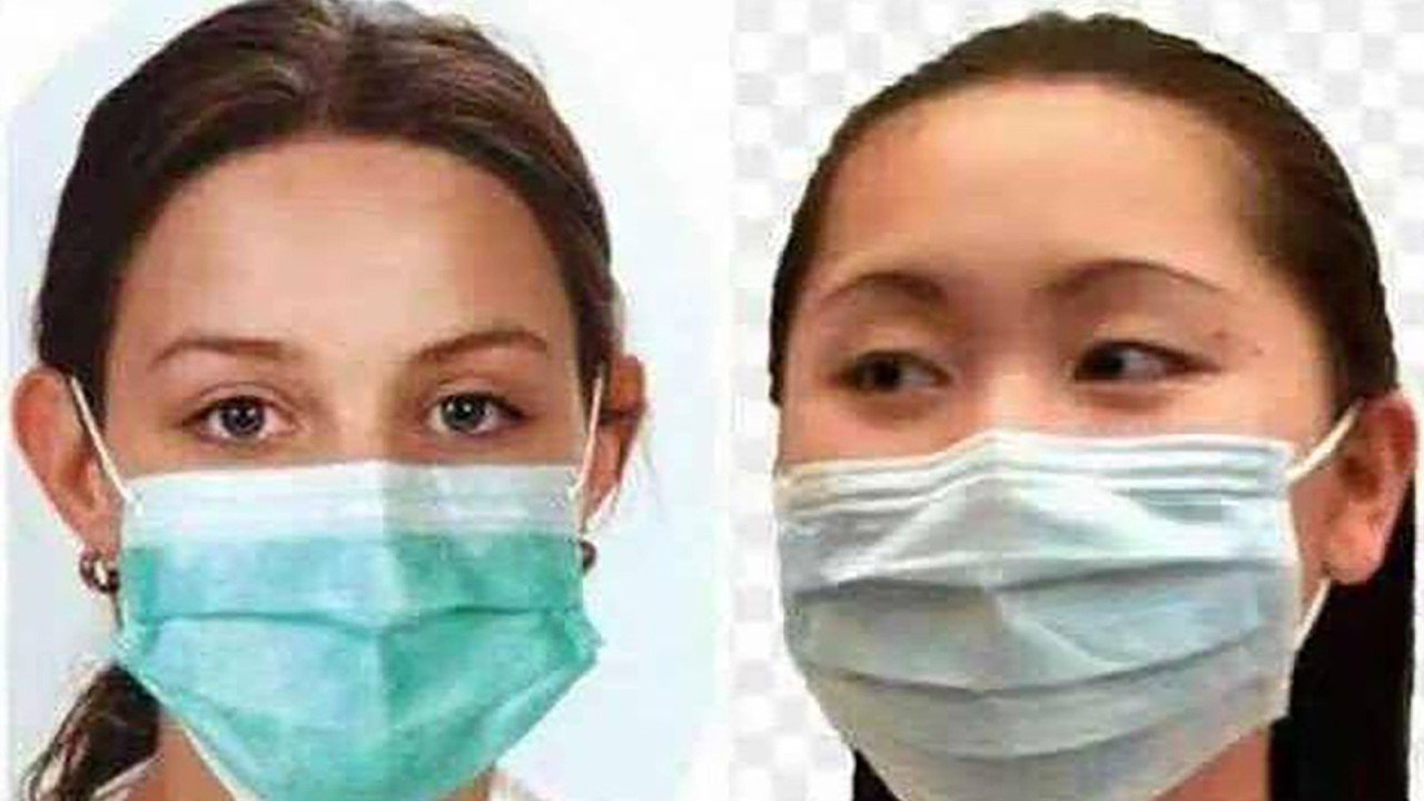 China coronavirus: only one correct way to wear mask, says Malaysian mythbuster. Here it is
