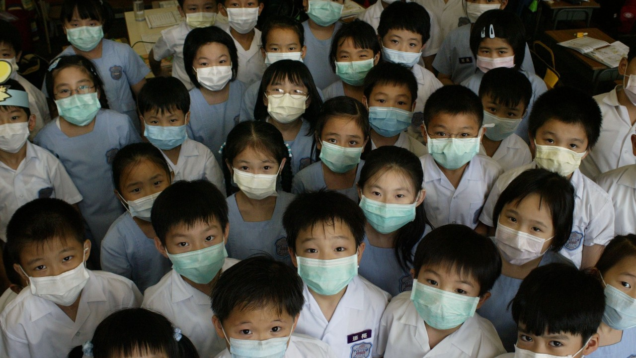 Masks Asian People Wearing Those Coronavirus Fears They Face Amid