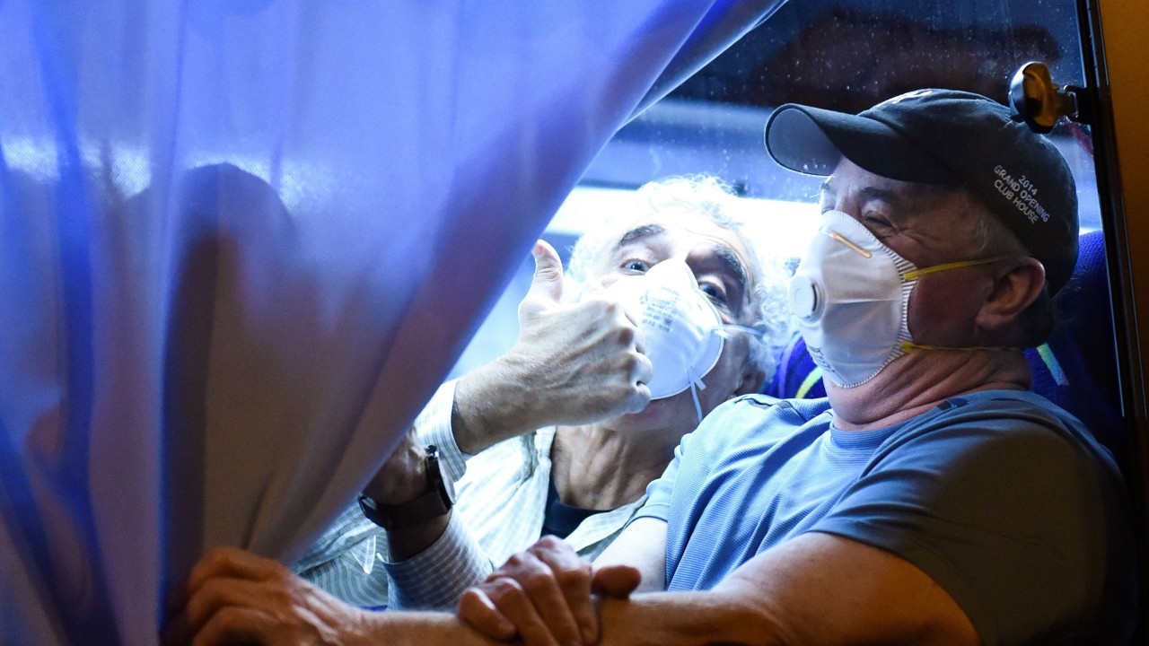 Coronavirus death toll rises to 1,770 as China reports 100 new fatalities in Hubei