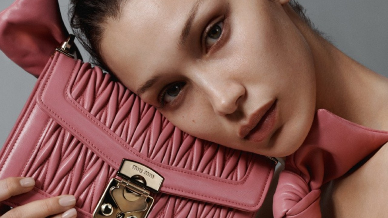 Chanel, Hermés or Miu Miu? Which brands made our 5 hottest handbags for spring hit list