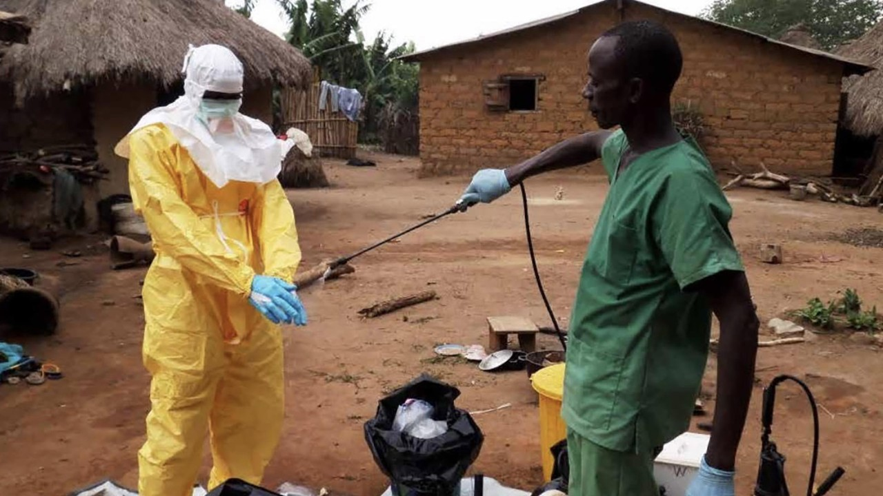 West African nations hope experience fighting Ebola will help curb spread of coronavirus