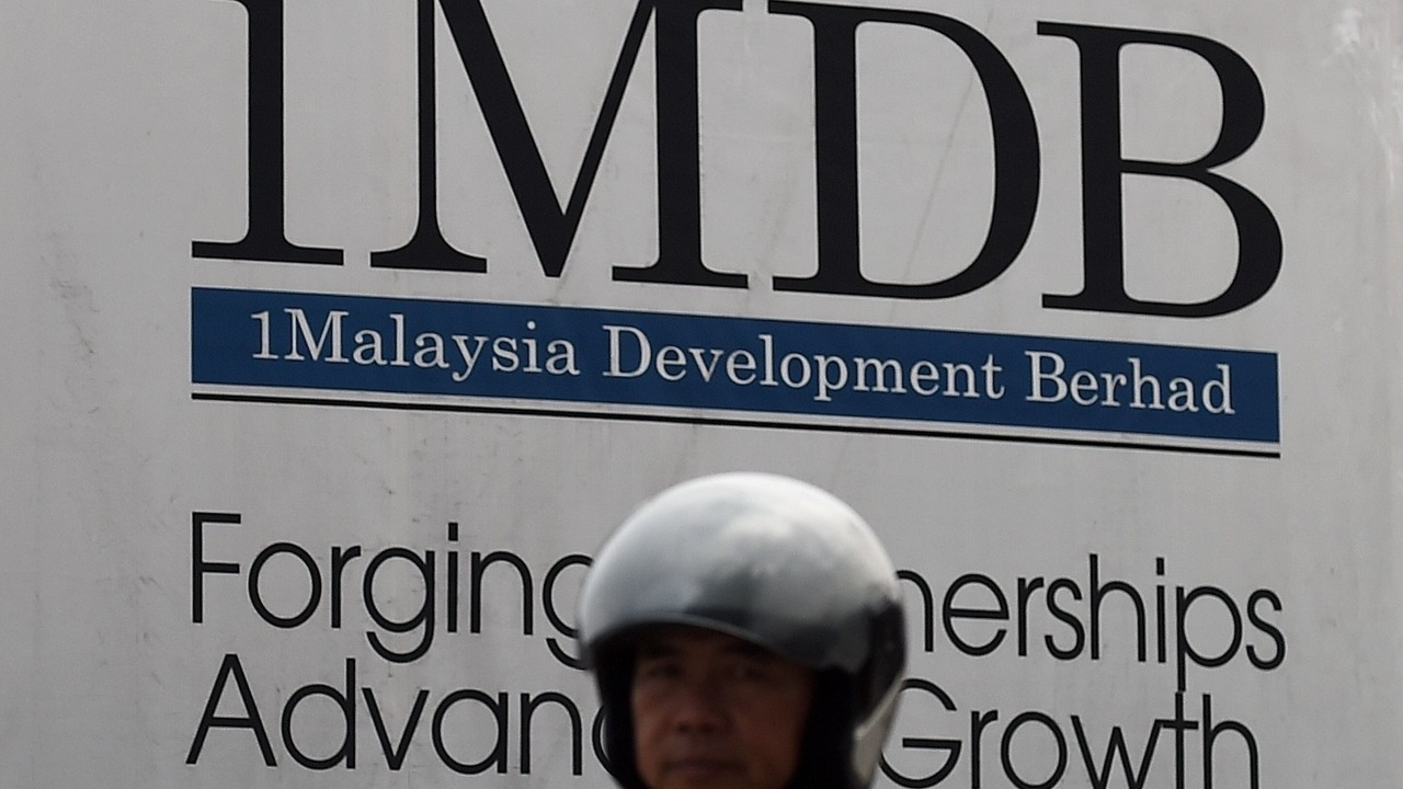 1MDB scandal: US recovers another US$49 million siphoned from Malaysian fund