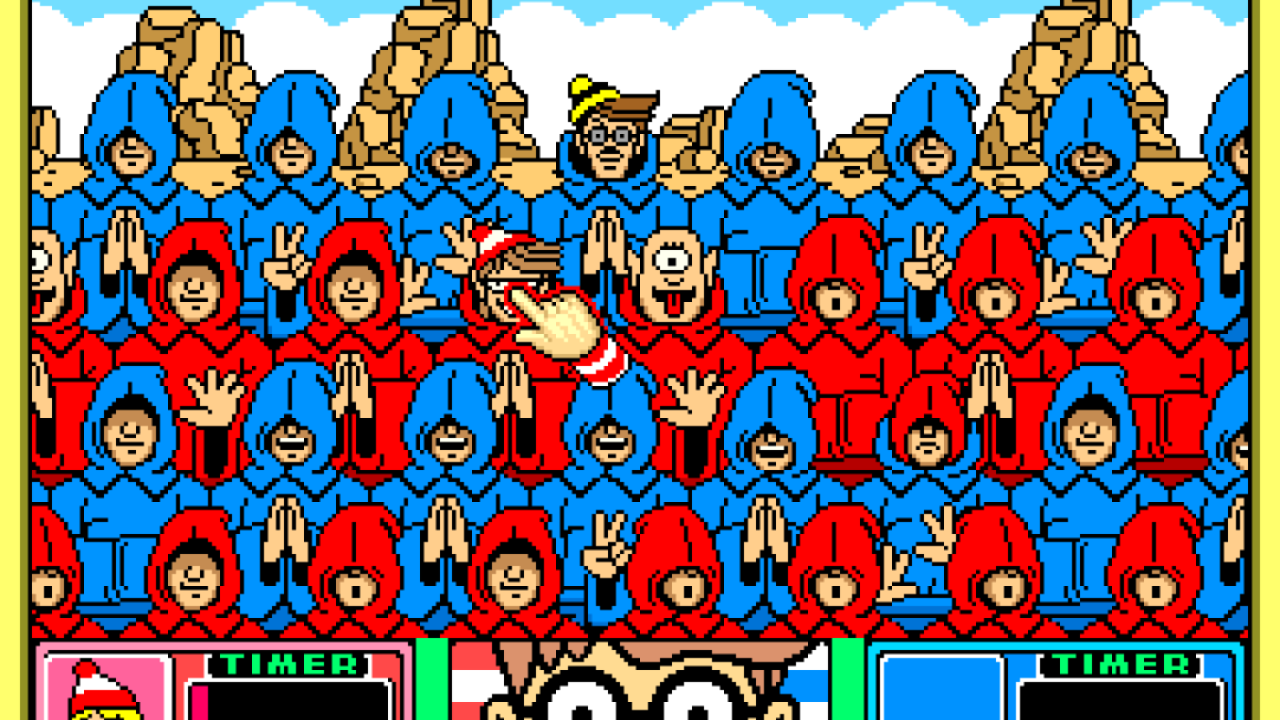 7 best retro Sega arcade games you can play for free on the Internet Archive