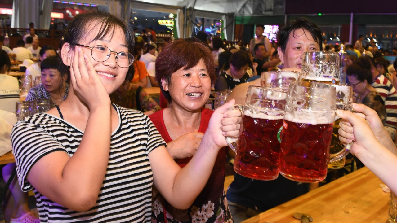 Canada swoops in on Chinese beer market as China slaps tariffs on Australian barley