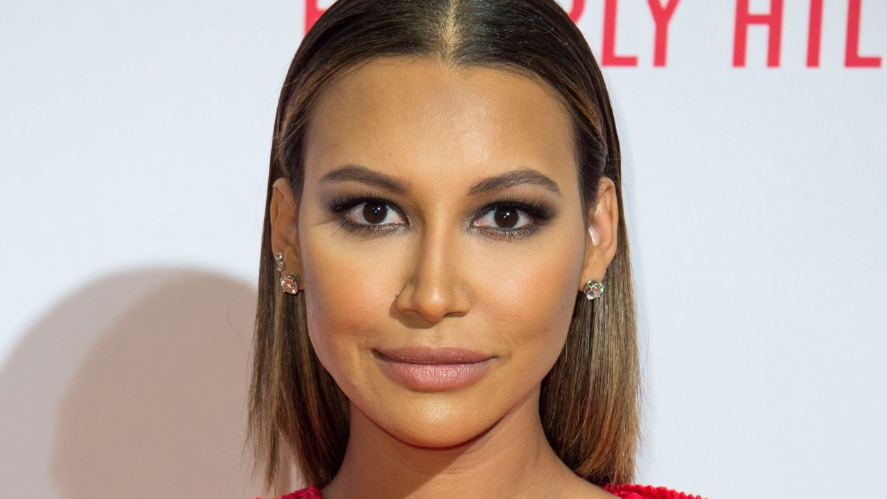 'Glee' star Naya Rivera missing, feared drowned in California lake where she took son on rented boat
