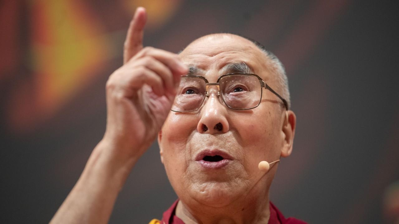 Dalai Lama, spiritual leader of Tibetan Buddhism, seeks prayers on his 85th birthday