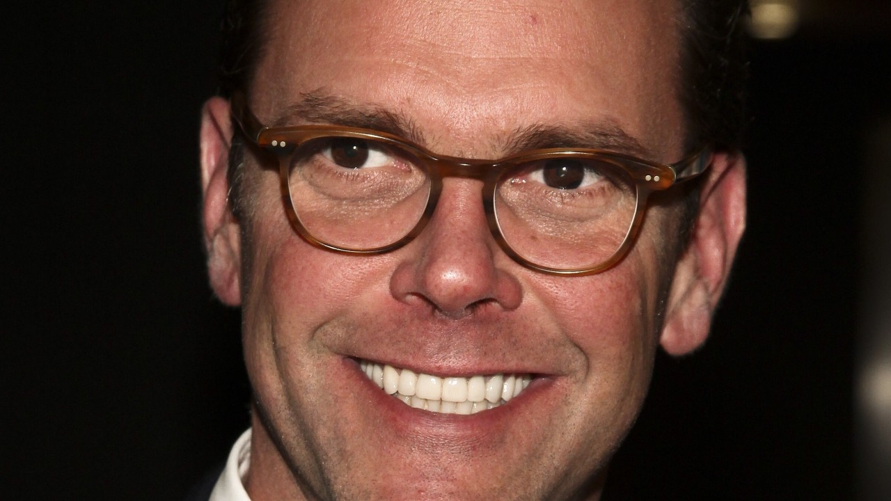 James Murdoch resigns from news publisher News Corp's board in dispute over content thumbnail