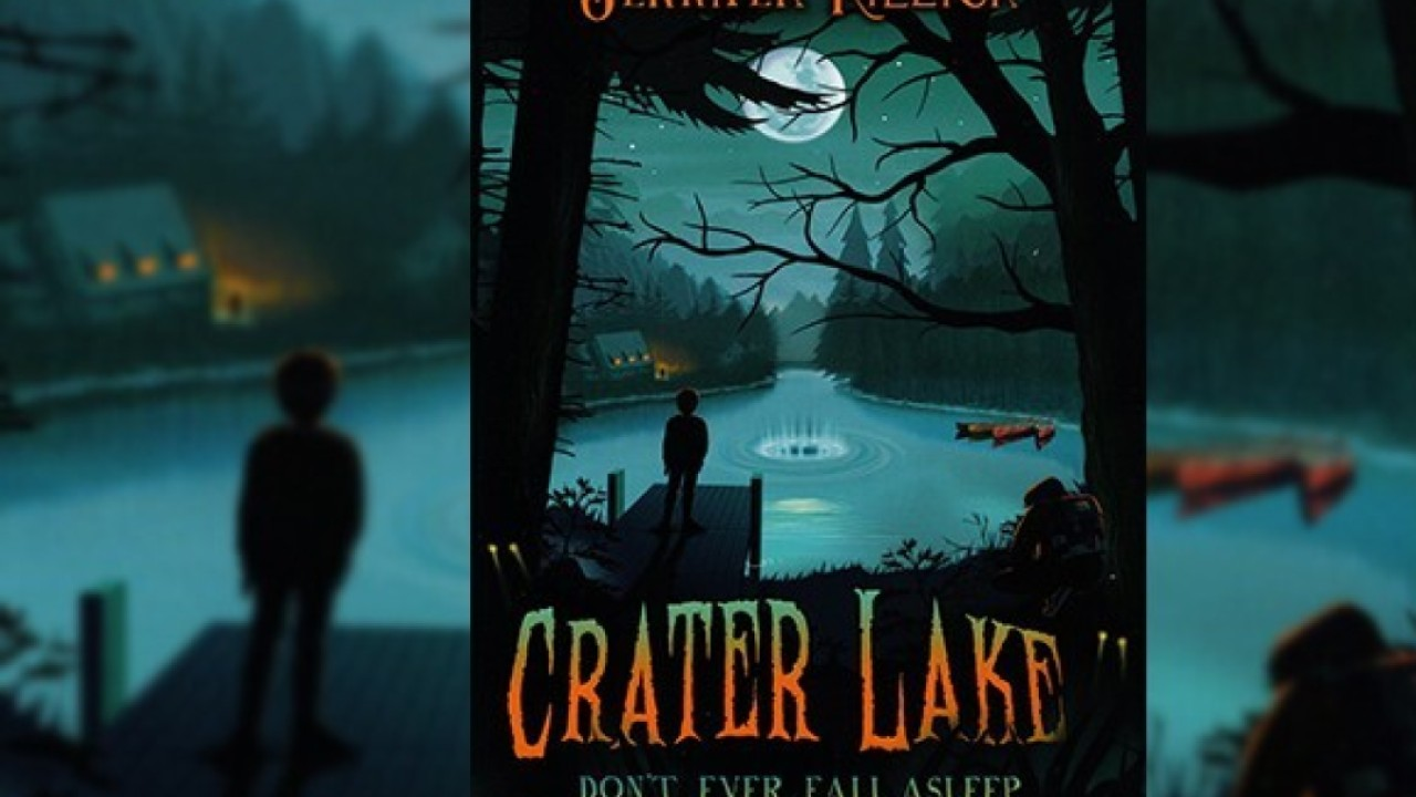 'Crater Lake' review: a delightfully horrifying tale of the worst place for a school trip