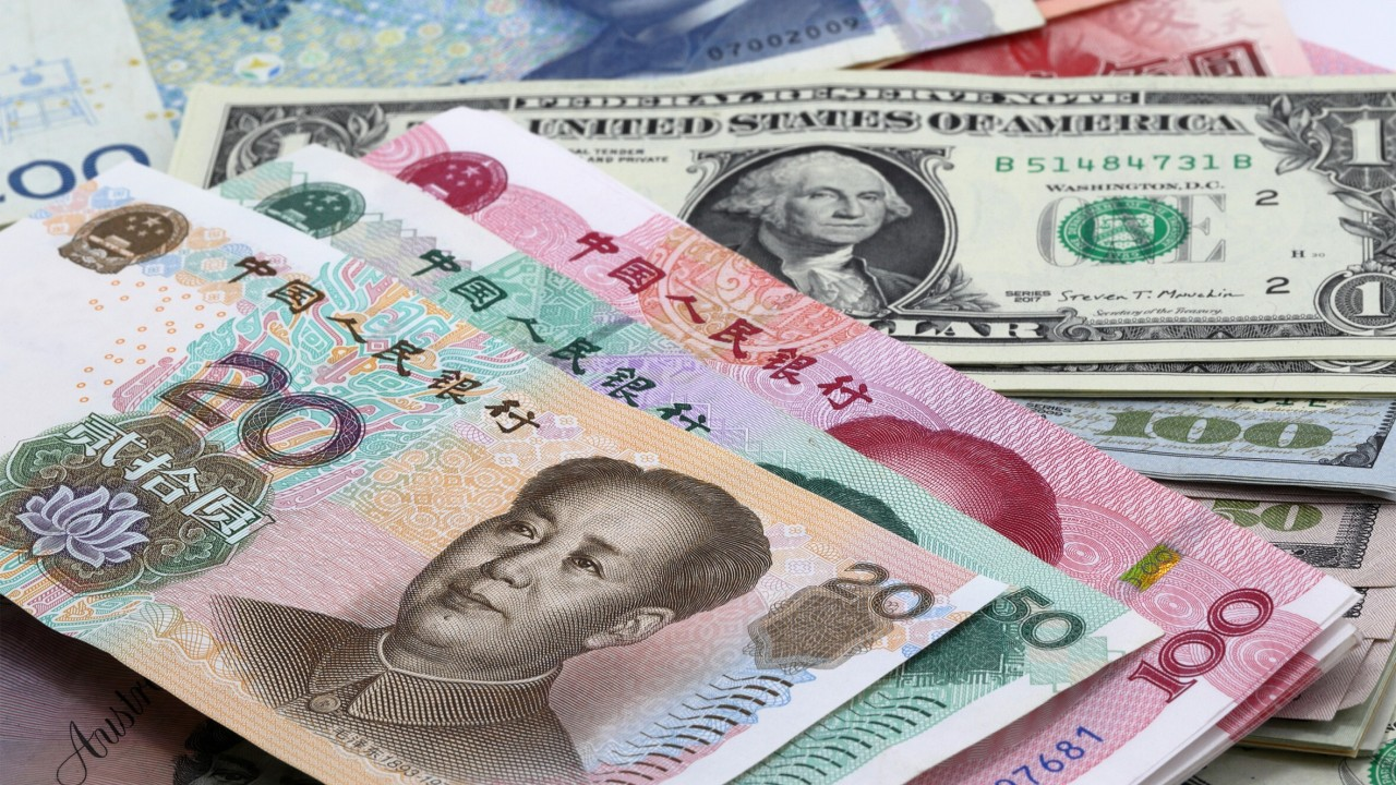 China's yuan continues to grow as an international currency, central bank says