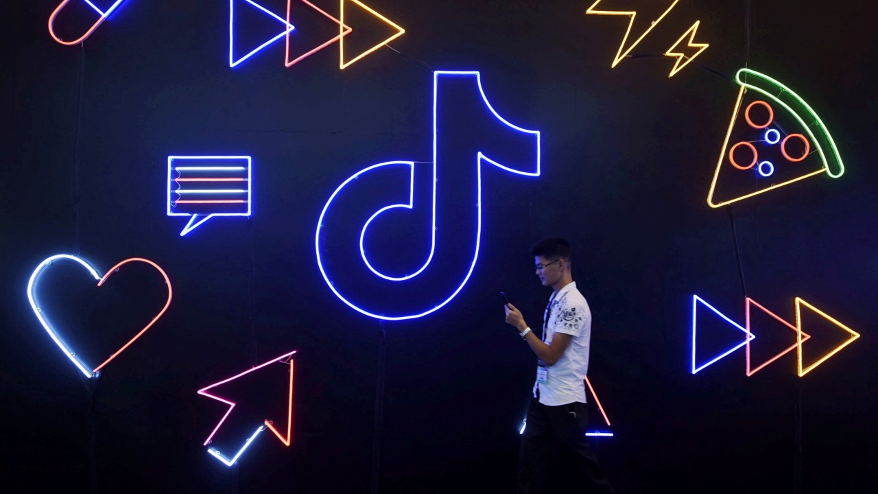 China's TikTok, Douyin, says it created 36 million jobs in the last year, with lots of live-streamers