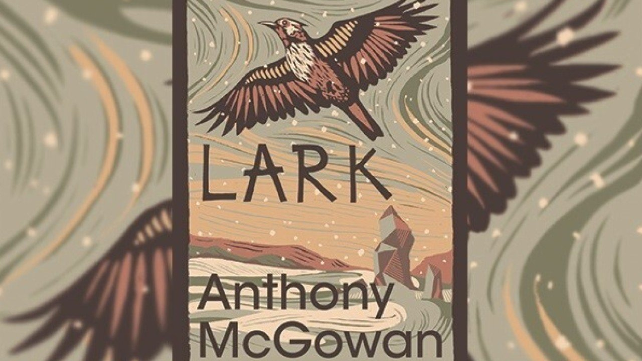'Lark' book review: Anthony McGowan's YA story is a heart-breaking tale of survival