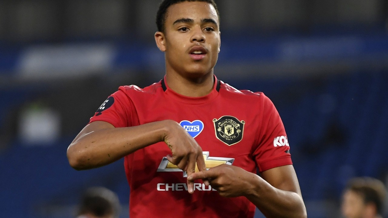 Precocious Mason Greenwood will need to learn his lessons, but Man United could craft him into a superstar