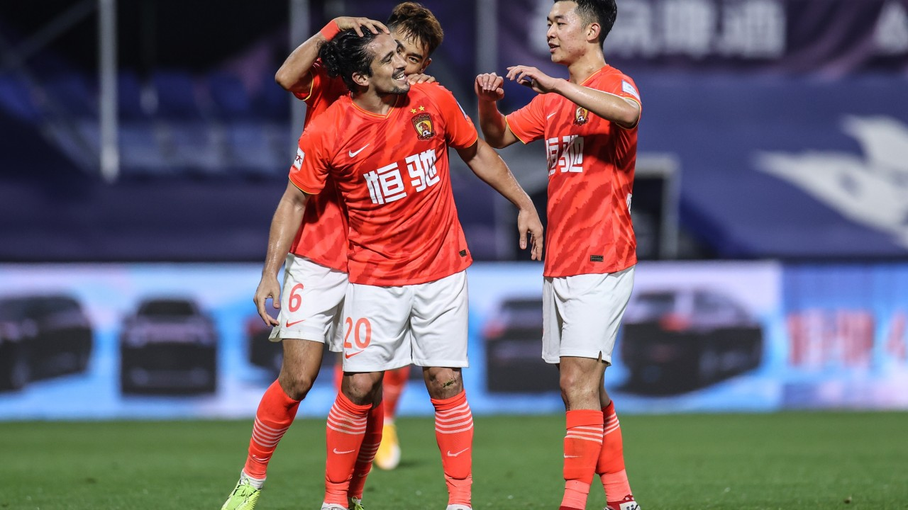 Rafa Benitez's Dalian Pro and Shanghai Shenhua knocked out of Chinese FA Cup