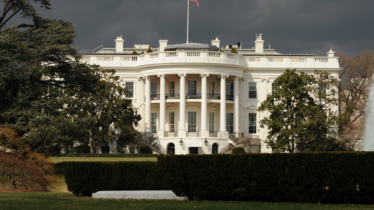 Envelope addressed to White House contained deadly ricin