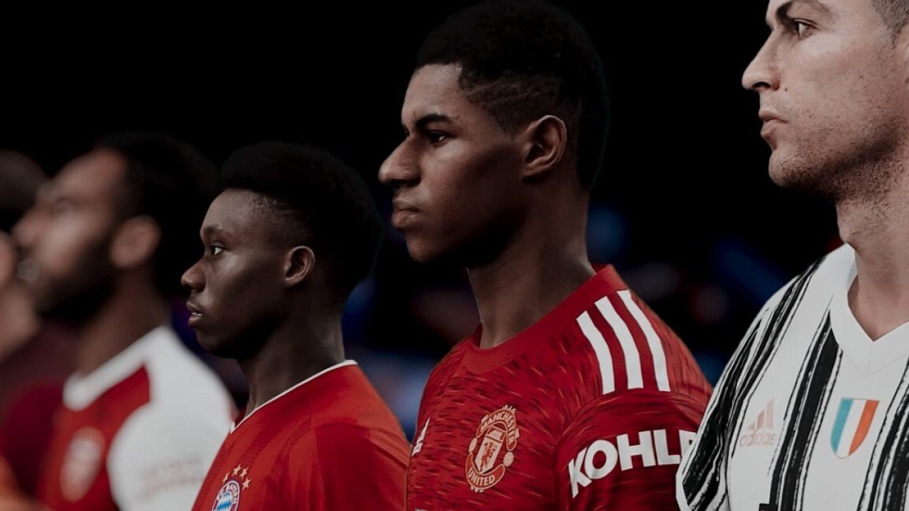 PES 2021 review: still the best football game around, and a fine way to end the PS4 generation