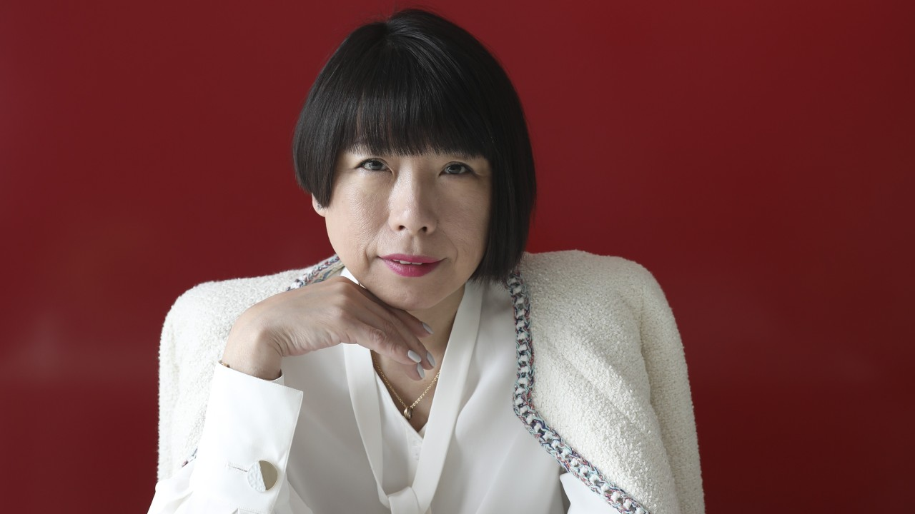 Vogue China editor Angelica Cheung is no devil in disguise but she is one of the most powerful people in fashion