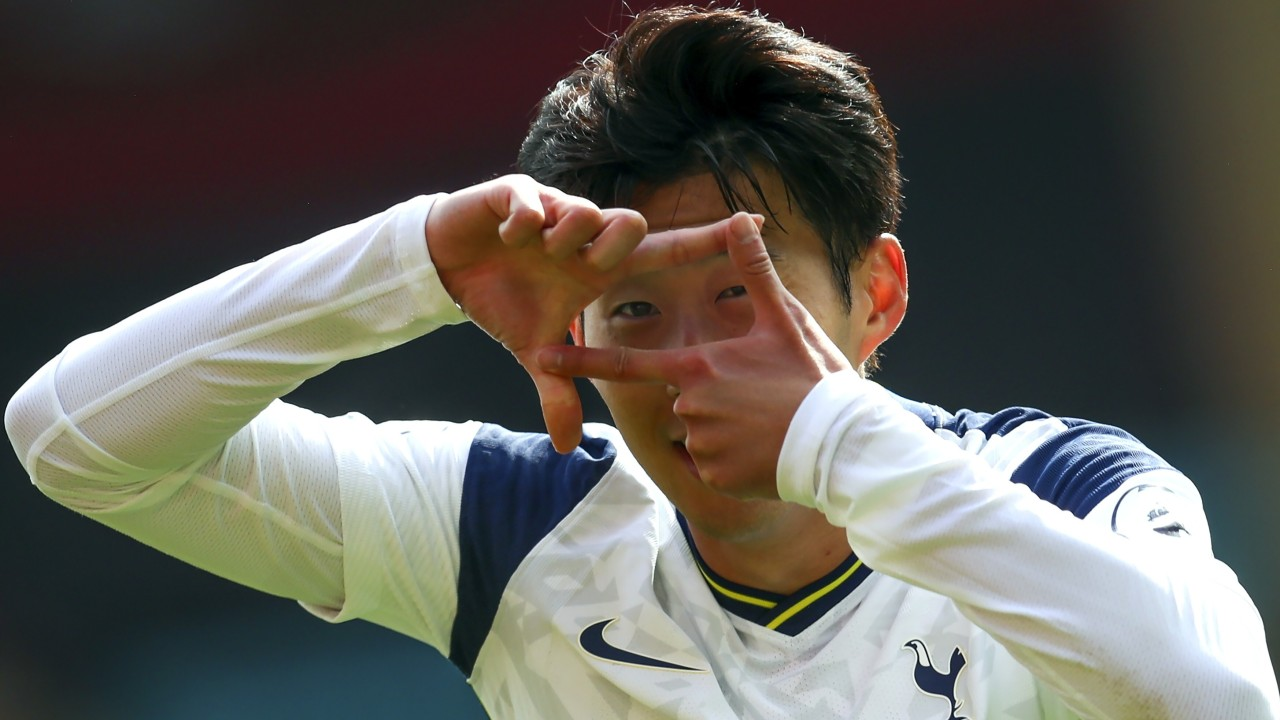 English Premier League: Spurs star Son Heung-min makes history with four-goal haul