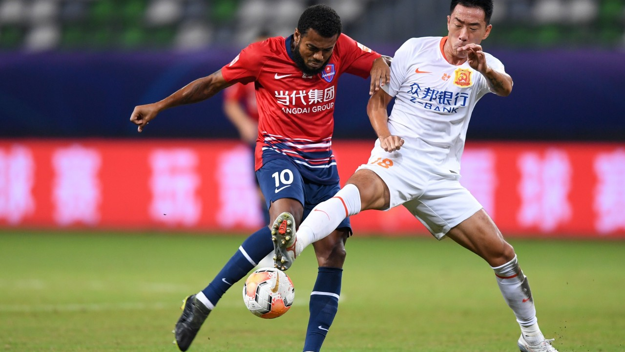 CSL: Beijing Guoan keep pressure on Shanghai SIPG before group B decider on Friday