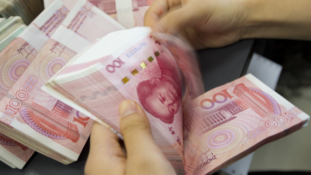 China's rapid yuan rise and wave of hot money inflows prompt concerns of asset bubbles and inflation