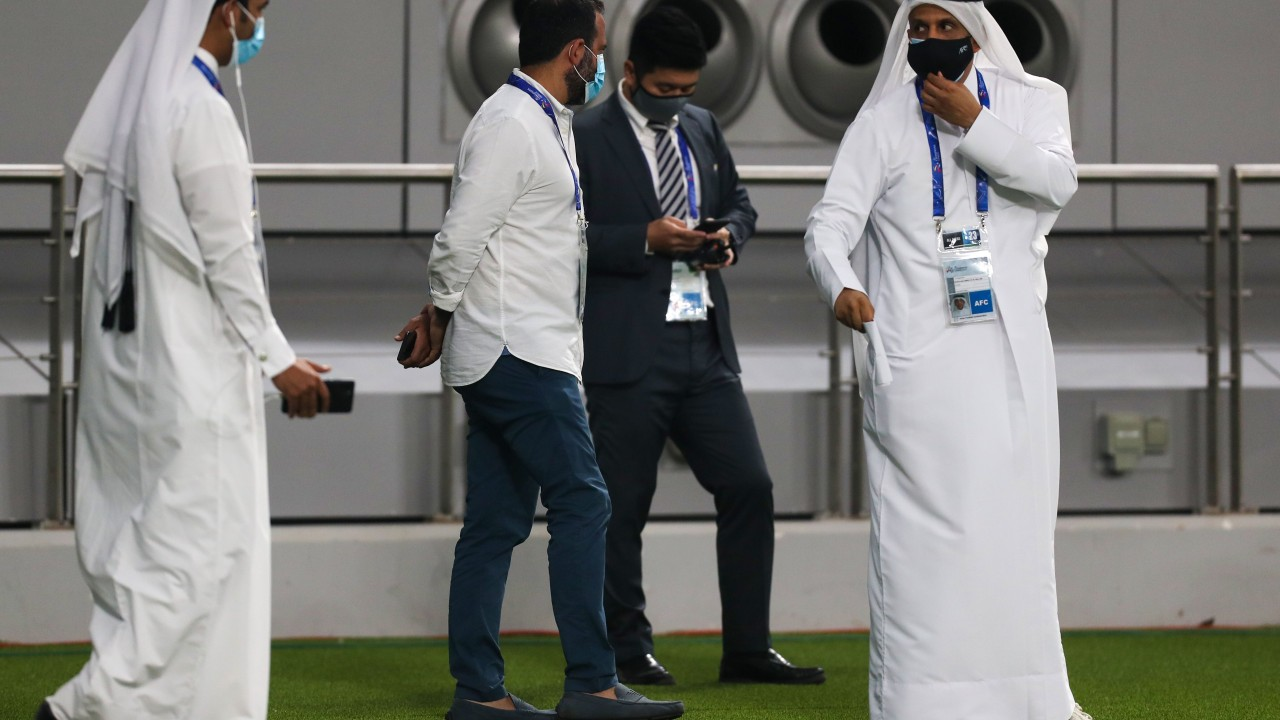 Al Hilal hit out at 'inflexible' AFC over Asian Champions League axing