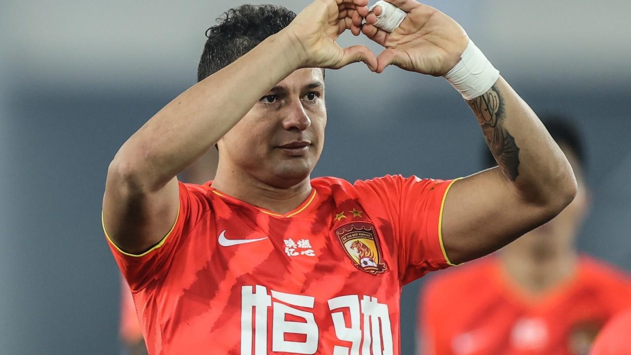 CSL: Shanghai Shenhua set up second round derby with SIPG