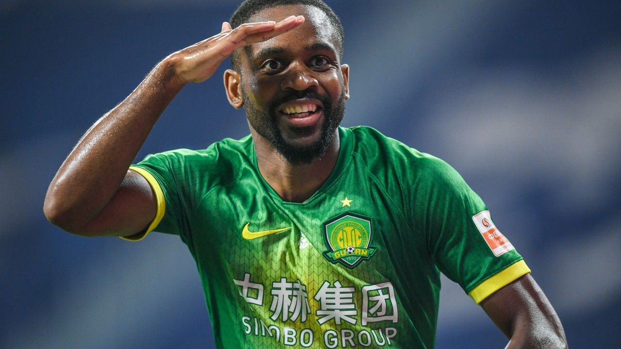 Beijing Guoan win ends Chinese Super League first stage, with players allowed to leave Covid-19 bubbles before restart
