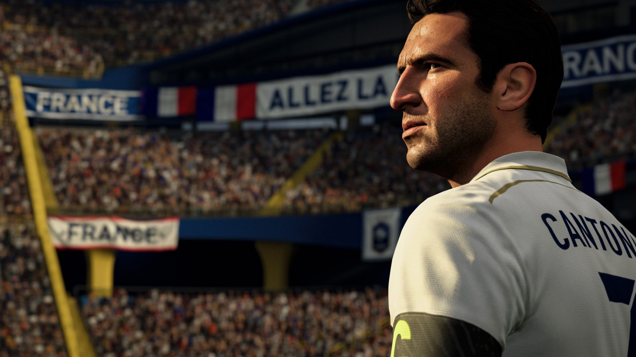 Fifa 21 review: PES rival more packed than ever with overhauled Career Mode