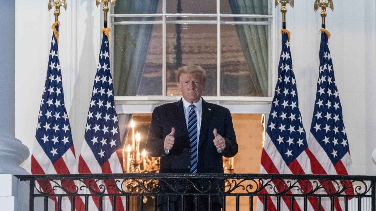 WHO study raises doubts over Donald Trump's favoured Covid-19 treatments