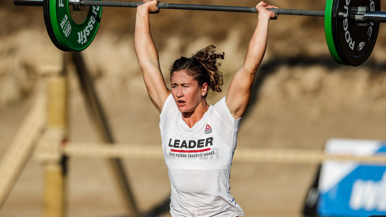 CrossFit Games 2020: Tia-Clair Toomey on inevitable road to fourth championship as final day under way