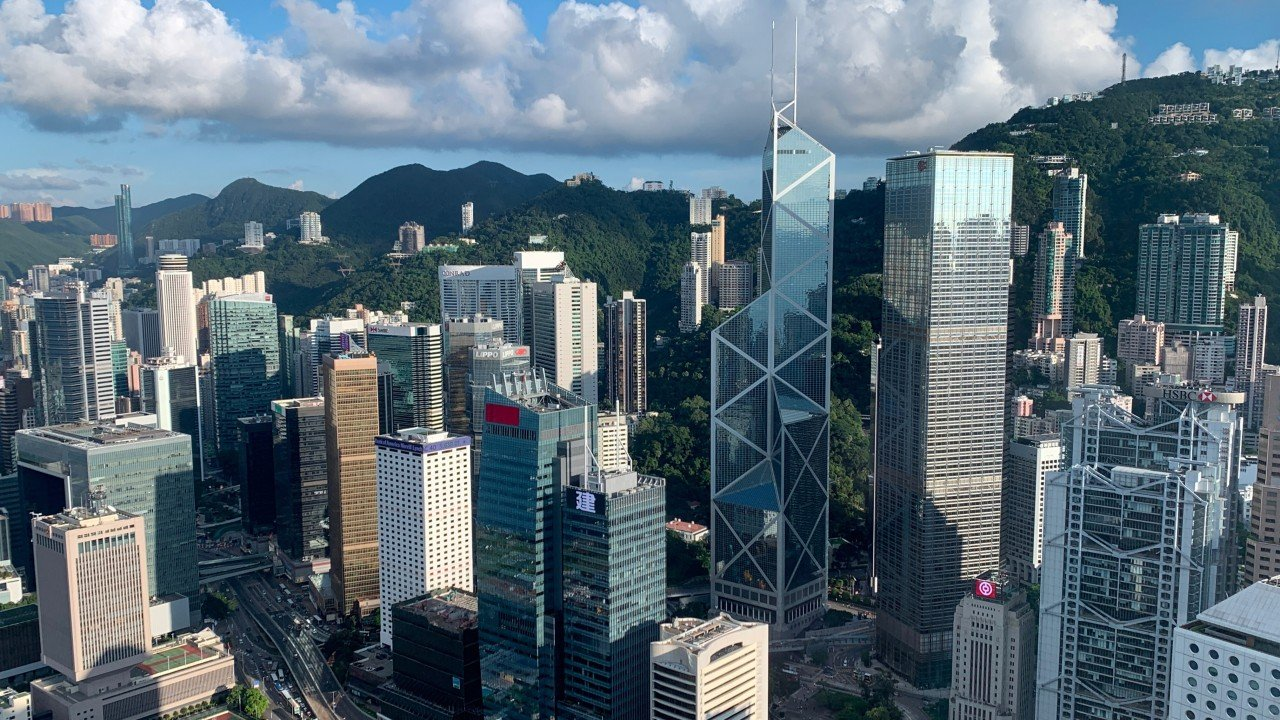 Hong Kong's government may have to step up on land sales as two failed auctions starve the coffers of much-needed revenue