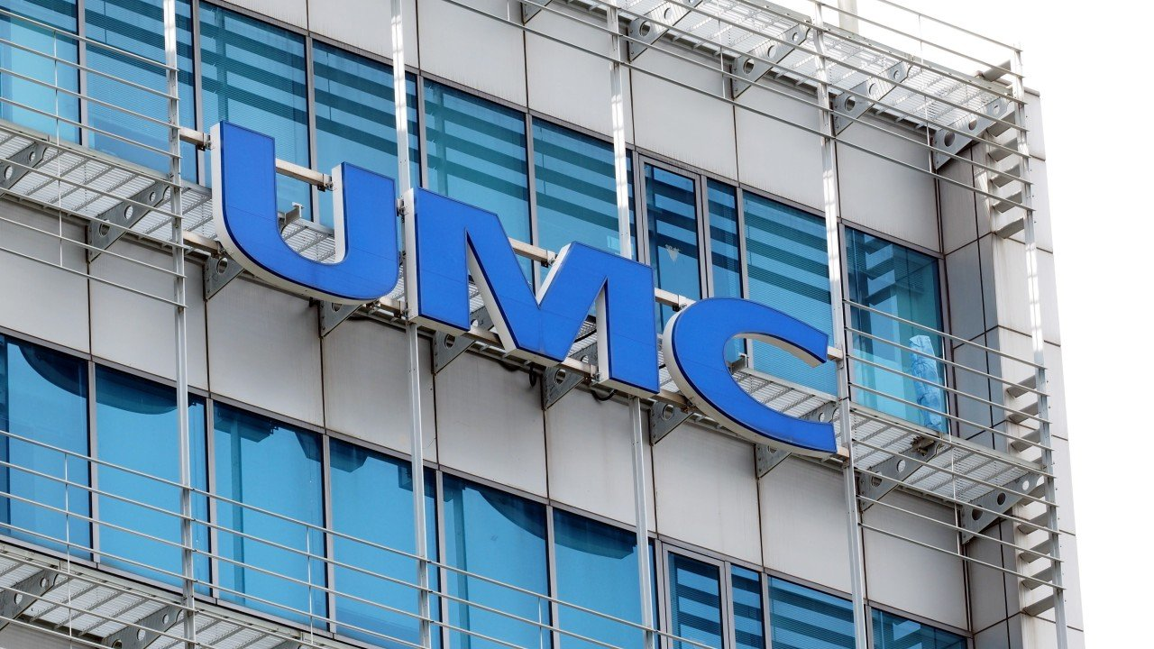 Taiwan's UMC to aid US pursuit of Chinese chip maker Fujian Jinhua over alleged theft of Micron trade secrets
