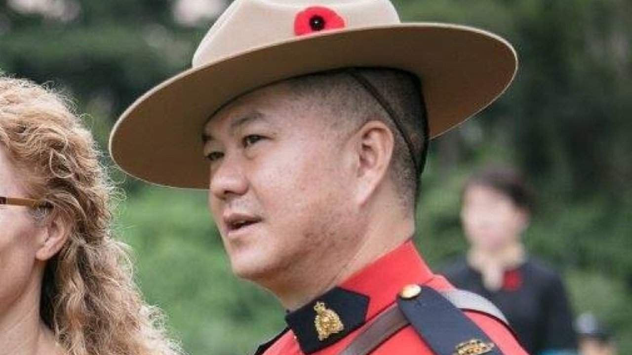Canadian Mountie at centre of Meng Wanzhou extradition storm was elite officer in Hong Kong