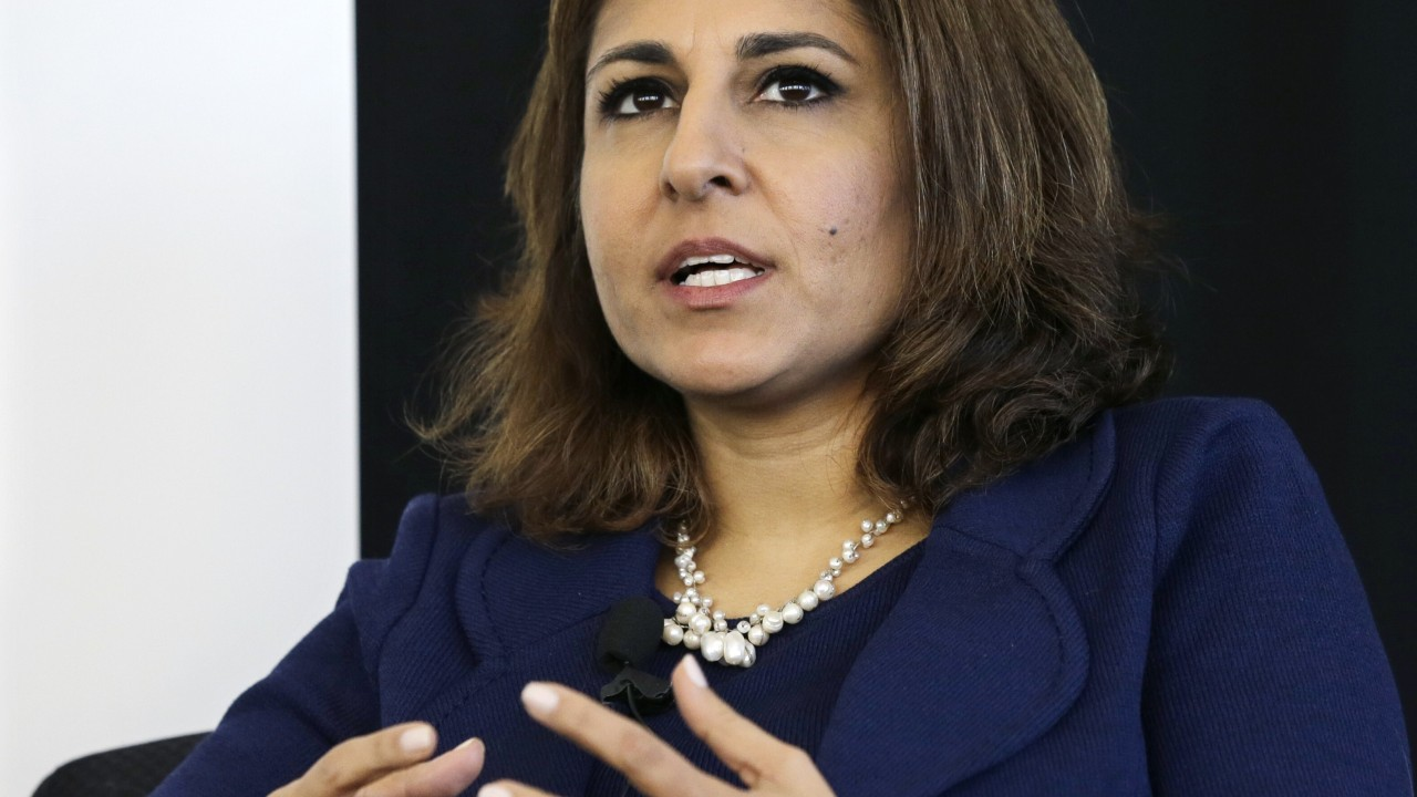 Is Joe Biden's budget pick Neera Tanden a 'sacrifice to the confirmation gods'?
