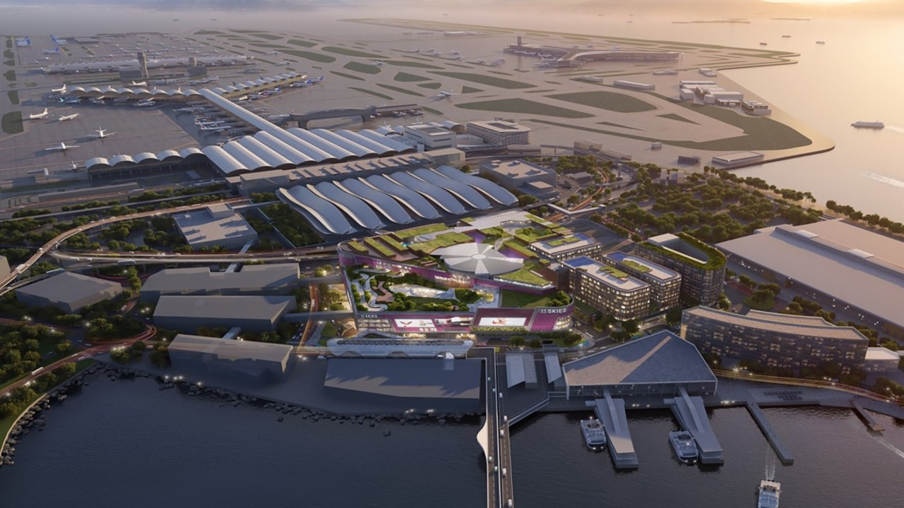 Hong Kong seeks bigger stake in Zhuhai airport to ensure it has say in its future development