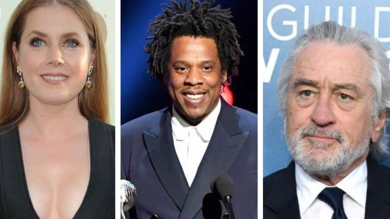 Kendall and Kylie Jenner, 50 Cent and Amy Adams grew up with LGBT parents – plus 7 more celebrities and how their parents' coming out affected them