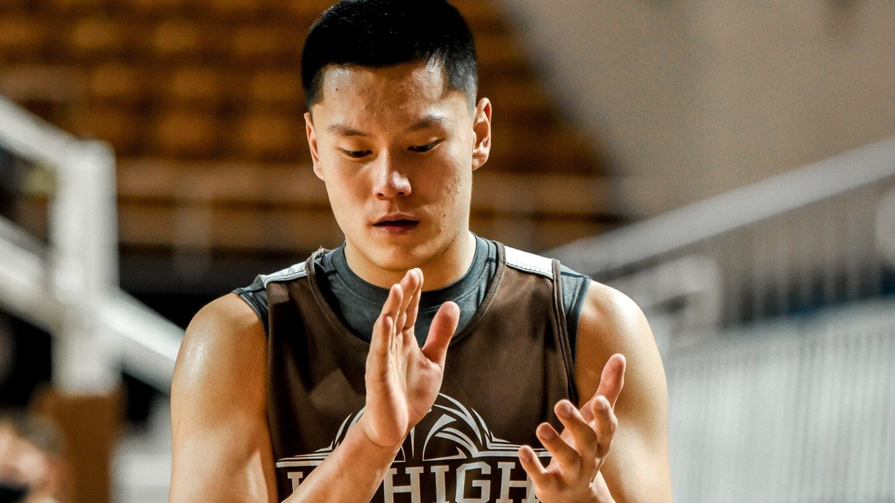 Chinese-Canadian division one player Ben Li wants to dunk all over racist Asian athlete stigma – 'I've heard all the names'