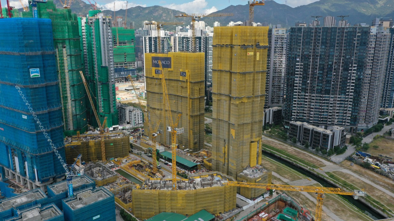 Strong sales at Wheelock's Monaco project bode well as hundreds queue for Hong Kong's first new homes launch of 2021