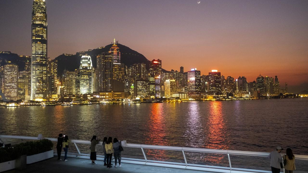 China's bank tsar endorses Hong Kong's 'vital and 'indispensable' role as Asia's financial hub and offshore yuan centre