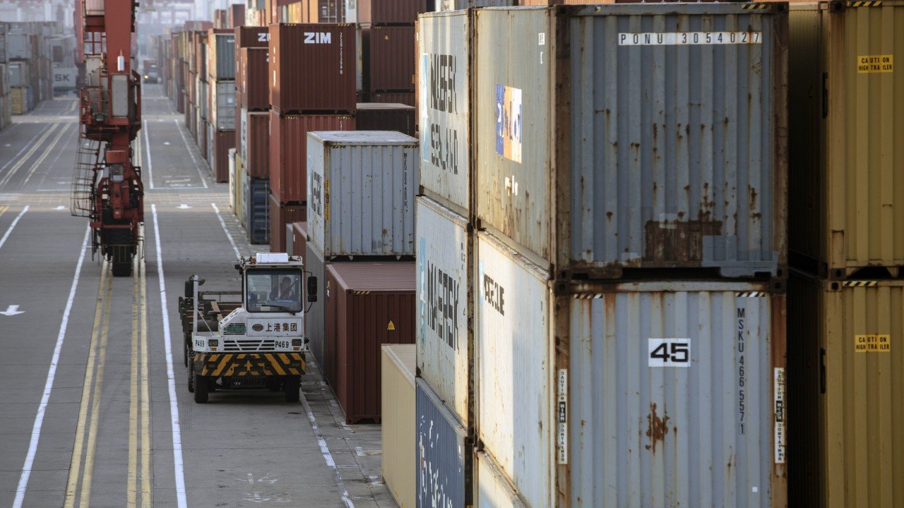 Japan, South Korea exports boosted by China demand