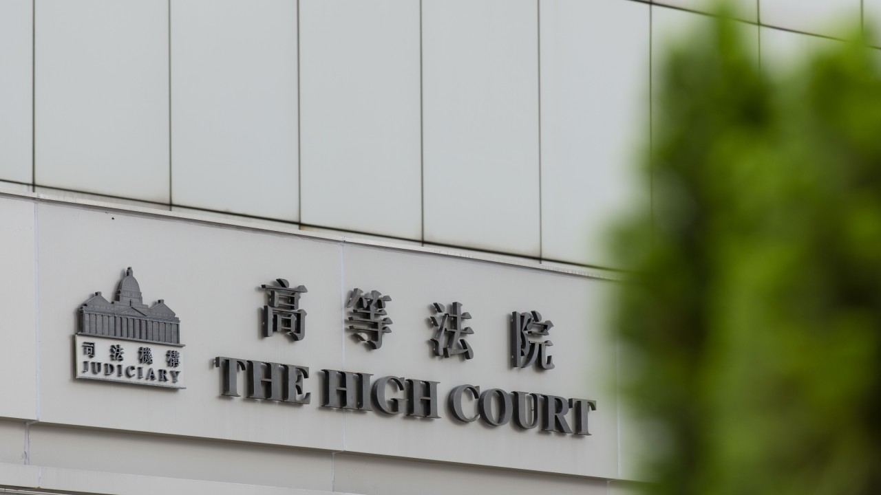 Partner in Hong Kong law firm issues legal challenge against regulator's decision to shut his practice down