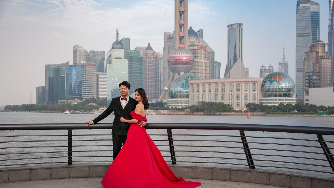 Shanghai changes rules to stop couples from faking divorces as they vie for less up-front money to buy residential property thumbnail